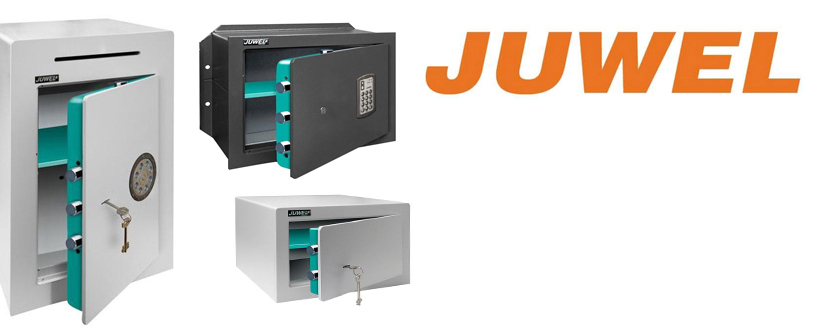 Juwel safes made in Italy safety buy online
