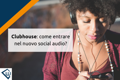 Clubhouse: how to join in the new social audio?