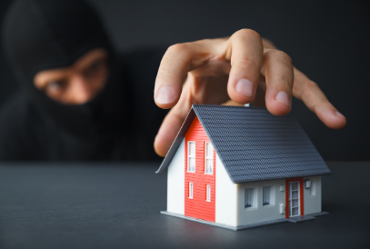 What to do after a home burglary?