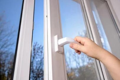 Types of window opening