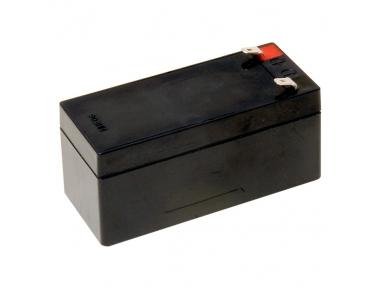 00112 Batteries Opera for Single Zone Compliance EN54
