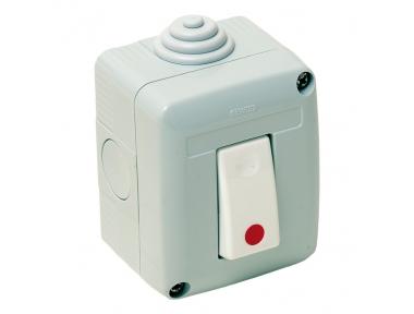 05115 Release/Reset Push Button Opera for Single Zone Compliance EN54