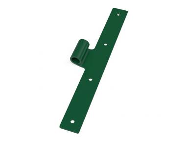 10 CiFALL T Shape Hinge Short Neck Aluminium Iron Hardware For Shutters