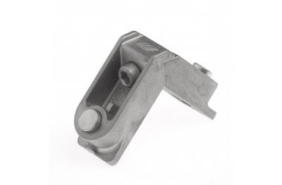 Bracket Aluminium LM Monticelli 0410 Montebianco 2