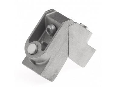 Bracket Aluminium LM Monticelli 0426 Montebianco 2