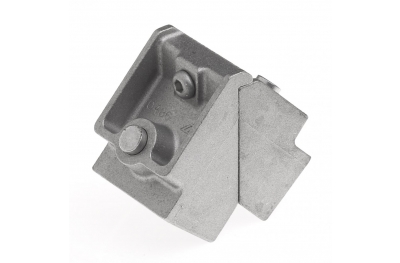 Bracket Aluminium LM Monticelli 0486 Montebianco 3