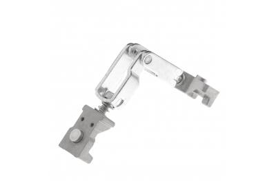 Bracket Aluminium LM Monticelli 0910.10 K2