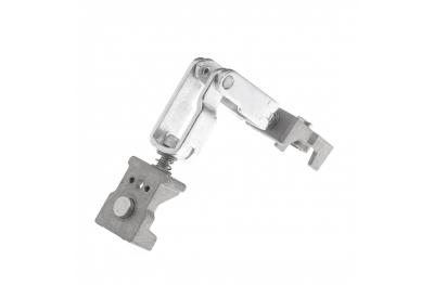 Bracket Aluminium LM Monticelli 0909.10 K2