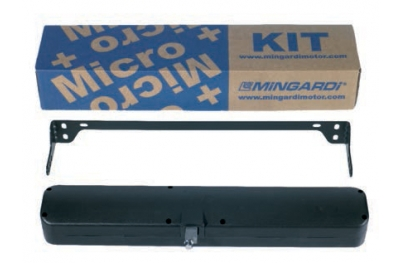 Chain Actuator Micro KIT+ WAY Mingardi 230V Max Stroke 400mm