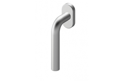Hammer Tropex Oslo in Satin Stainless Steel