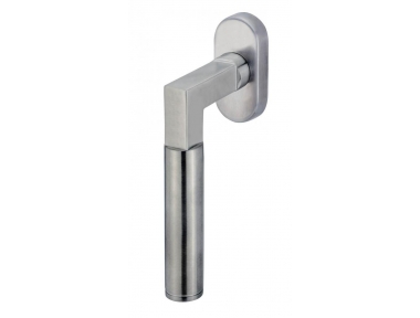 Hammer Tropex Ottawa in Satin Stainless Steel