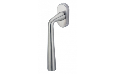 Hammer Tropex Mykonos in Satin Stainless Steel