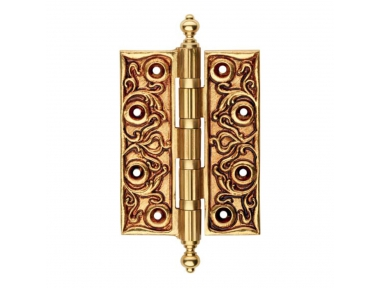1271 CE Precious Hinge for Door by Linea Calì Decorated Baroque Style