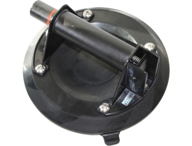 1-Sensor Suction Lifter with Visual Control of Vaccum Max 130kg Ø200mm Heicko