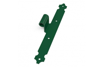 14bis CiFALL T Shape Hinge Neck 90° Shaped Hardware For Shutters