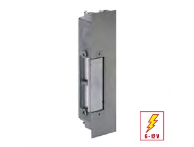 14RRKL Electric Strike Door Back Signaling with Plate Short Flat effeff