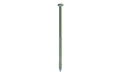Traversi screws PVC Various Dimensions 1000 pcs HEICKO