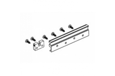 Screw Kit Aprimatic Varia Conventional Fitting System for Outwardopening Windows