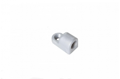 End Plug Pack of 10 Pieces for Ultraflex UCS Conduit