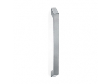 200.IT.071 pba Pull handle in stainless steel 316L