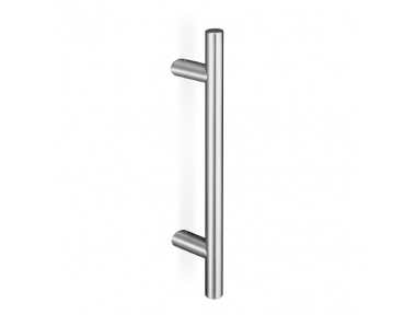 252/I pba Pull Handle in Stainless Steel AISI 316L
