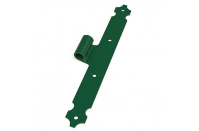 26 CiFALL T Shape Hinge Short Neck Shaped Hardware For Shutters