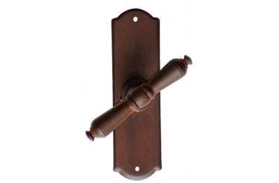 2703 Moscow Galbusera Window Handle Wrought Iron