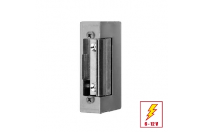 27KL Electric Strike Door Permanent Release and Adjustable Latch effeff