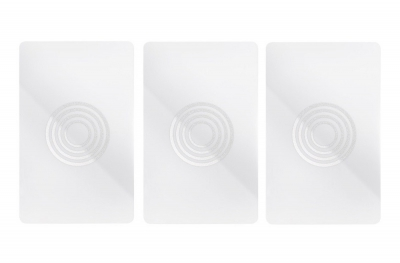 3 Cards for Connected Lock by Somfy