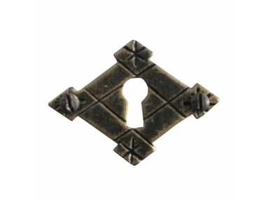 3174 Handmade Wrought Iron Furniture Nozzle Lorenz Ferart