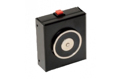 Withholding Electromagnet with Release Button 18001 Opera