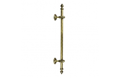 7015 Pull Handle Class Frosio Bortolo Elegant Handmade in Italy With Quality