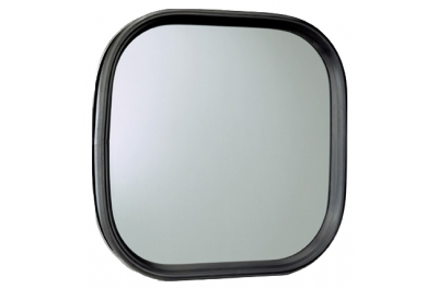 Porthole Big Rubber Square 5+5 Glass Colombo