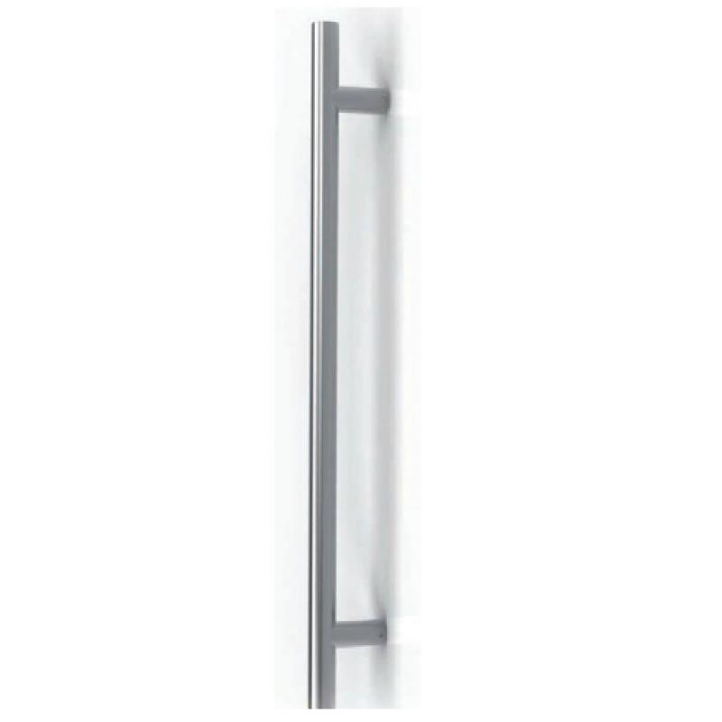 Handle Frankfurt Tropex Steel Wheelbase 300mm Ø 20mm