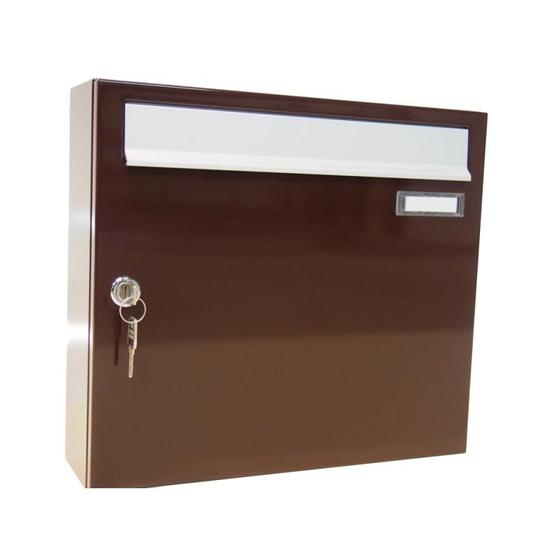 Mailbox Single Master Taietti Various Colors