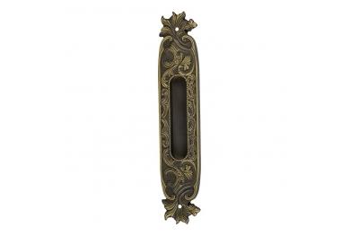 8050 Sliding Door Handle Class Frosio Bortolo Luxury Made in Italy by Artisans