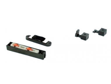 Base Kit Medal Passerini SKEIT 60 Accessories joinery Sliding 4S