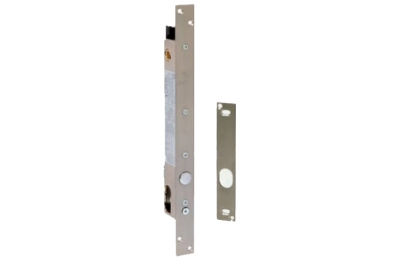 Vertical With solenoid Security Framework Handle 8mm Opera