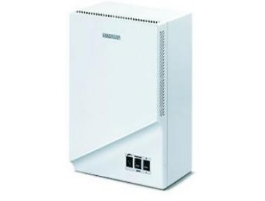 Aeroplus Siegenia Wall-mounted Ventilator Heat Recovery & Air Dehumidification