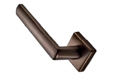 Alice Sicma Smart Line Window handle DK Bronze Corten