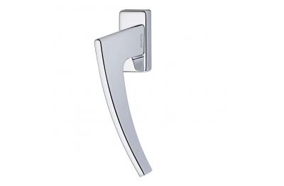 Antares Series Fashion forme Dry Keep Window Handle Frosio Bortolo Modern Design