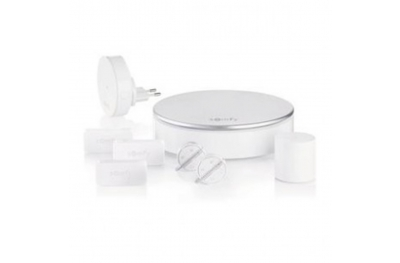 Somfy Home Alarm Protect Home Alarm Security System