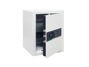 Ares Bordogna Wall Safe Ideal for the Home