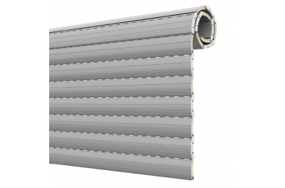 ASD 55 Pinto Roller Shutter High Density Aluminum