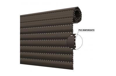 Reinforced PVC Shutter Kg 5/Mq Resistant Non-deformable Sole Pinto