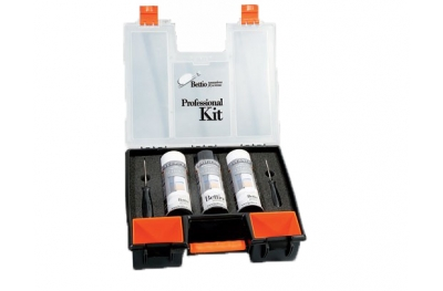 Bettio Professional Kit Bag Plastic for Installers of Flyscreens