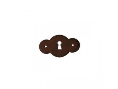 Artistic Furniture Nozzle Galbusera 050/B in Handmade Iron