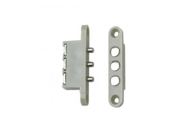 C3P 3-Pin Transfer Hinge CDVI