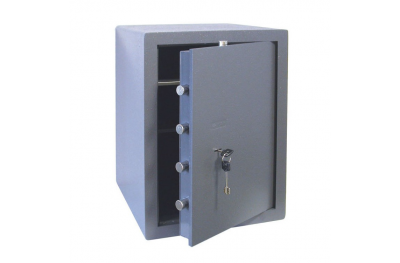 Mobile Safe with Key Cisa Various Sizes