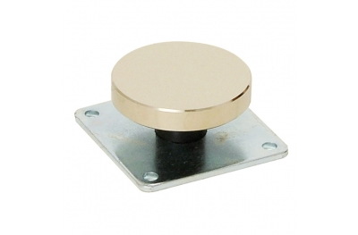 Fixed Armature Plate for Electromagnets Series 180 and 190 Opera 01800Z